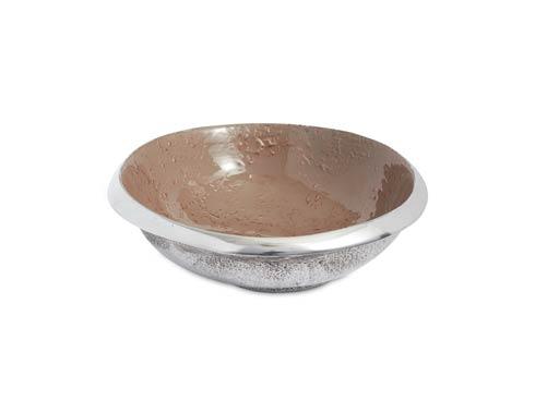 "$50.00 Eclipse 6"" Bowl Mink"