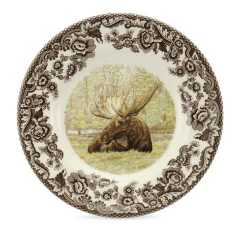 $24.00 Spode Woodland Bread and Butter