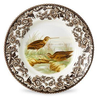 $37.50 Spode Woodlands Salad Plate