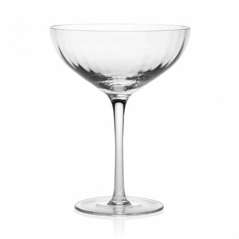 William Yeoward   William Yeoward Corinne Cocktail/ Coupe Champagne $58.00