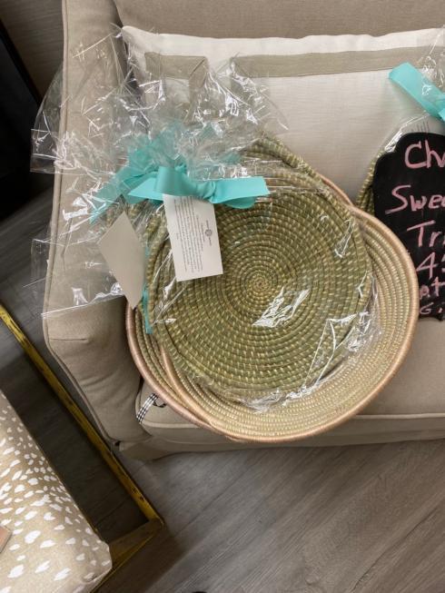 $45.00 Sweet Grass Tviet