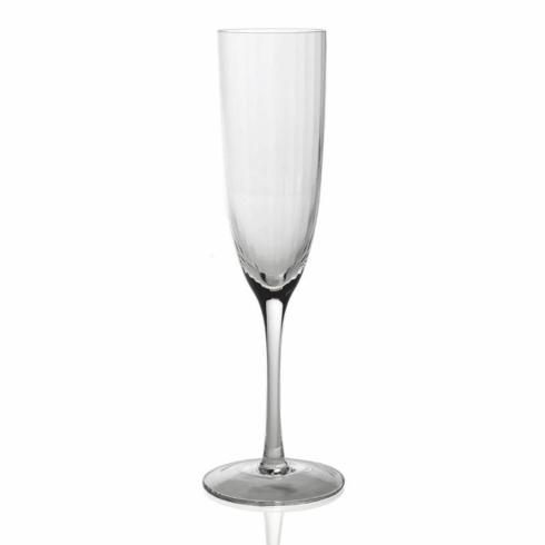 $51.00 William Yeoward Corinne Champagne Flute