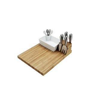 Jeffrey Bannon Exclusives   Magnetic Cheese Board $69.50
