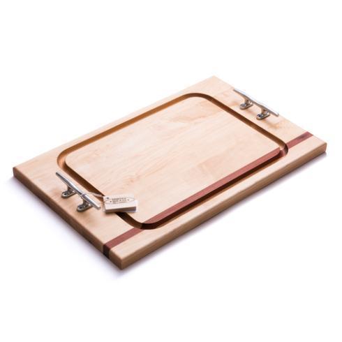 Jeffrey Bannon Exclusives   Soundview Millworks Medium Steakboard $168.00
