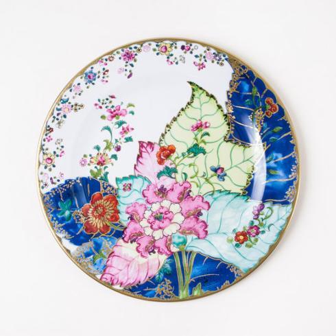 Jeffrey Bannon Exclusives   Tobacco Leaf Tin Plate $19.50