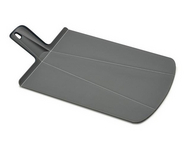 Joseph Joseph  Chopping Boards Chop2pot Large - Grey $20.00