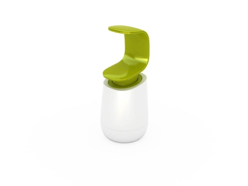 $15.00 C-Pump™ - White/Green