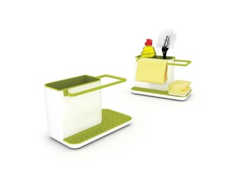 $15.00 Caddy™ - Sink Organizer - White