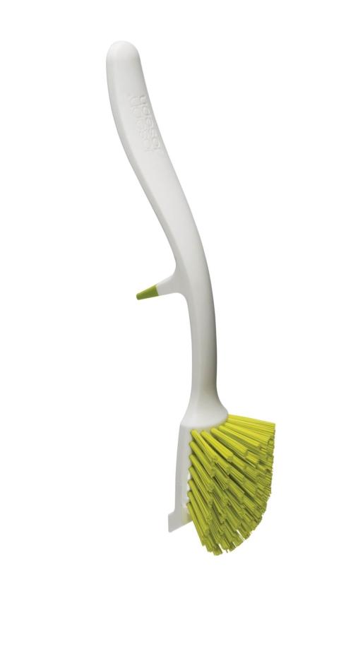 $7.00 Edge™ Dish Brush - White/Green