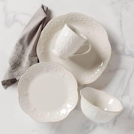 $80.00 4 Pc. Place Setting
