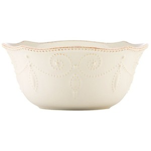 Lenox  French Perle White All Purpose Bowl $20.00
