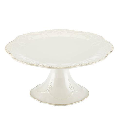 Lenox  French Perle Cake Plate $73.10