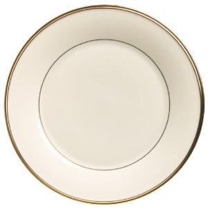Lenox  Eternal Dinner Plate $32.00