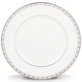 Kate Spade  Signature Spade Dinner Plate $38.00