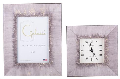 F.G. Galassi   Grey Birch 5x7 Frame $72.00
