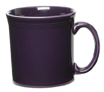 Plum Java Mug