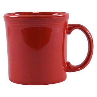 Scarlet Java Mug