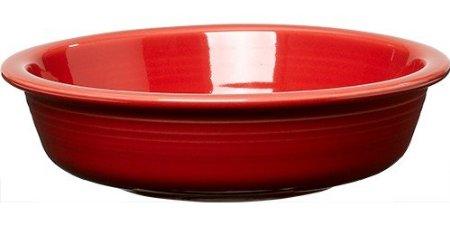 Scarlet Med. Soup Bowl