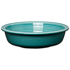 Turquoise Med. Soup Bowl