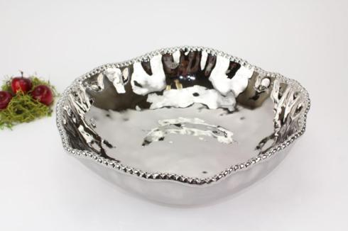 Pampa Bay   Verona Porcelain Oversized Serving Bowl $100.00