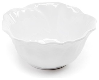 Q Squared  Peony Cereal Bowl $11.00