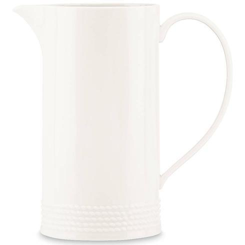 Kate Spade  Wickford Pitcher $60.00