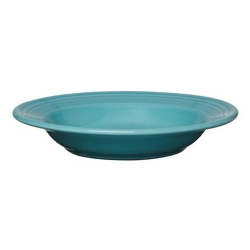 Turquoise Rim Soup