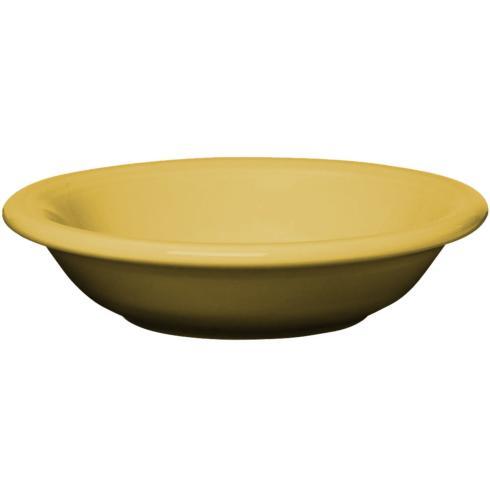 Sunflower Rim Soup