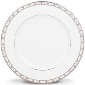 Kate Spade  Signature Spade Salad Plate $26.00