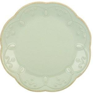 Lenox  French Perle Blue Salad Plate $20.00