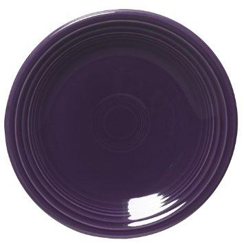 Plum Salad Plate