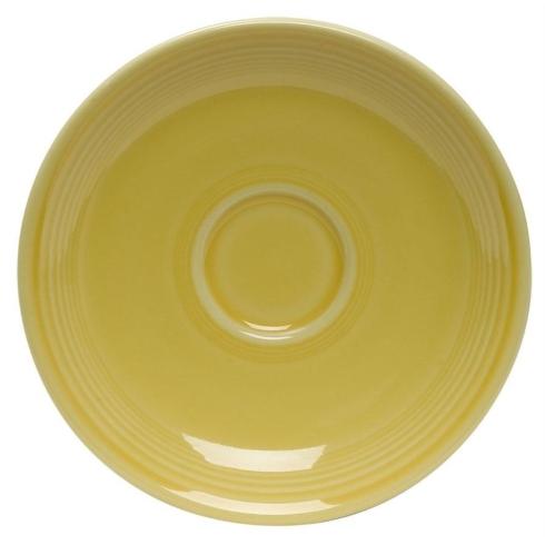 Sunflower Saucer