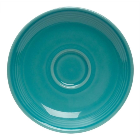 Turquoise Saucer