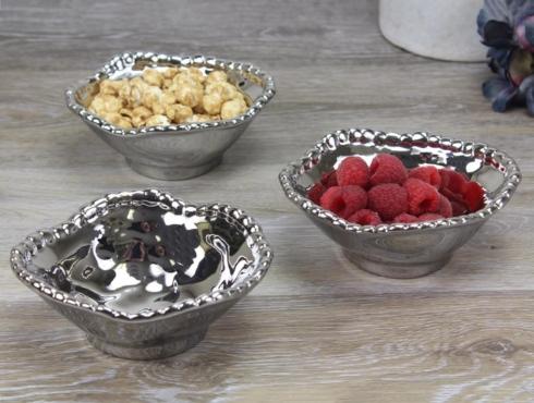 Pampa Bay   Verona Porcelain Snack Bowl $12.50