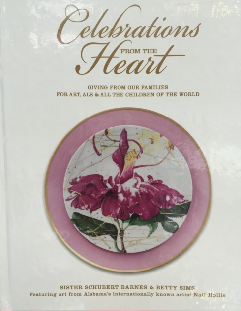 $40.00 Celebrations From The Heart by Sister Schubert Barnes & Betty Sims