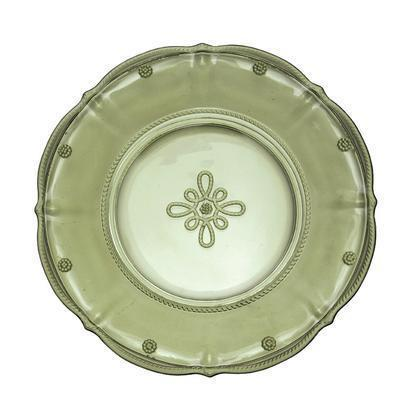 Dessert Plate <br>(4 in stock)