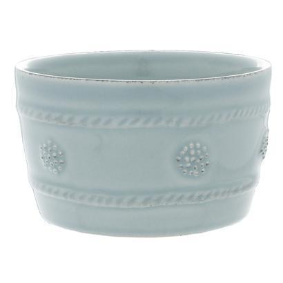 Juliska Berry & Thread Ice Blue Ramekin $15.00