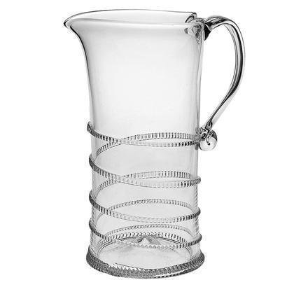 Juliska  Amalia Pitcher $175.00