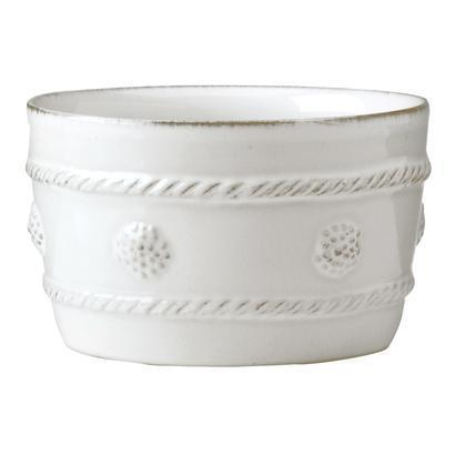 Juliska Berry & Thread Whitewash Ramekin $15.00