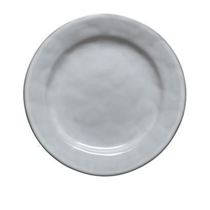 Juliska Quotidien White Truffle Dinner Plate $32.00