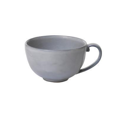 $20.00 White Truffle Tea/Coffee Cup
