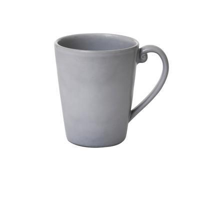 Juliska  Quotidien White Truffle Mug $24.00