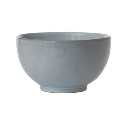 $28.00 White Truffle Cereal/Ice Cream Bowl