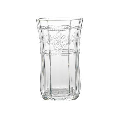 Juliska  Clear Highball $30.00