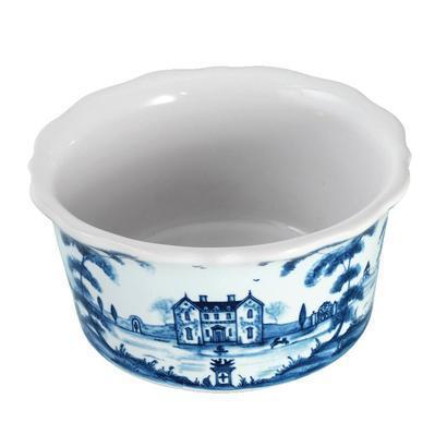 Juliska Country Estate Delft Blue Ramekin Tea Party Tent $30.00