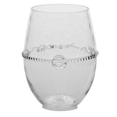 $65.00 Stemless White Wine