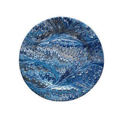 Juliska Firenze Delft Blue Dessert/Salad Plate $40.00
