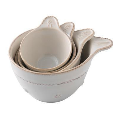 Juliska  Whitewash Measuring Cups (Set of 4) $49.00