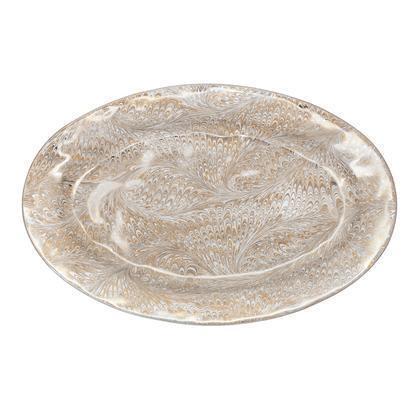 Juliska Firenze Firenze - Medici Serving Platter $298.00