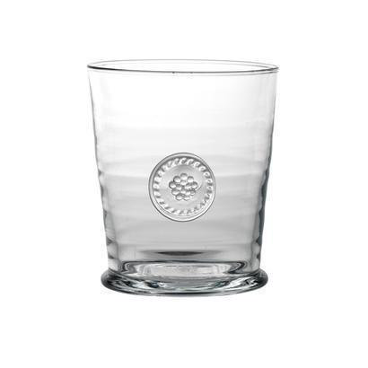 Juliska  Berry & Thread  Double Old Fashioned $26.00